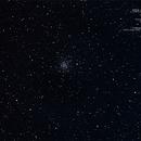 Messier 56 (NGC 6779) in Lyra,                                MJF_Memorial_Observatory
