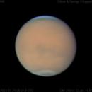 Mars   2018-07-21 6:37 UTC   RGB,                                  Ethan & Geo Chappel