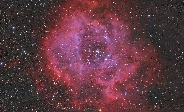 NGC2244,                                我可是汞