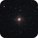 Albireo - with spectral analysis,                                Johannes D. Clausen