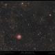 NGC 1624 (Sh2-212),                                  Mike Oates