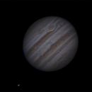 Jupiter 16/11/2012,                                Mirco Di paola
