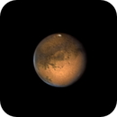 Mars on 10/30/2020,                                Tamas Kriska