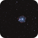 Cat's Eye Nebula,                    Chris Sullivan