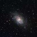 M33,                                LakeFX