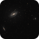 M81 M82,                                Thierry Beauvilain