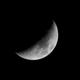 Moon 34.5%,                                Van H. McComas