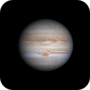 Late apparition Jupiter (17th and 25th Oct, 2020),                                Darren (DMach)
