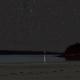 A quiet place under a starlit sky,                                Fritz