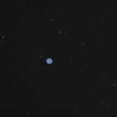 Ngc 7662, The Snowball Nebula,                                Vlaams59