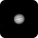 Jupiter - April 2016,                                Onur Atilgan