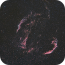 Veil Nebula - Supernova Remnant,                                  Rodrigo Andolfato
