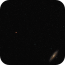 Andromeda to Triangulum,                                AstroGG
