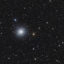 Messier 13,                                Oliver Czernetz