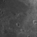 Moon 2020-10-24. The void. And Aristoteles, Eudoxus, Burg, Hercules, Atlas, Heldysh...,                                Pedro Garcia