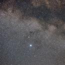 Barnard E Wide-field,                                ks_observer