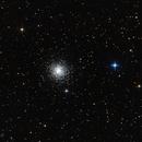 Messier 15,                                Fenton