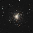 M75 - Globular Cluster,                                Derryk