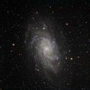 M33,                                FrancescoNavarra