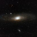 M31,                                Marek Smiatacz