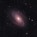 M81 HaRGB,                                SJK