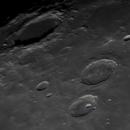 Moon (Endymion, Atlas and Hercules),                                Kurt Johnston