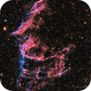 "The ""Bat Nebula"" - IC1340,                                Scott"