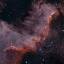The Cygnus Wall in HOO,                                Alex Roberts