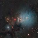 NGC 1333,                                Didier Walliang