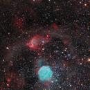 IC1624 in HaORGB,                                Utkarsh mishra