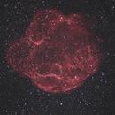 Sharpless 2-240,                                dave Barnard