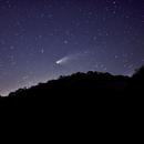 C/2020 F3 (NEOWISE) - untracked,                                Olga Witzler Ismael