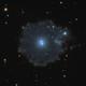 NGC6543 Cat's Eye,                                maudy2u