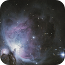 M42,                                Astrofransisco