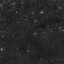 Barnard 169 170 171,                                Fredéric Segato
