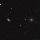 NGC 5311 and NGC 5313,                                Gary Imm