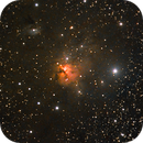 NGC 1579 - Northern Trifid,                                Ron