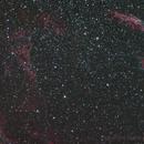Veil Supernova Remnant,                                Nikhil Joshi