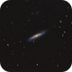 Messier 98,                    Andre Graupe