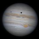 Júpiter 2020.07.03,                                Izaac da Silva Leite