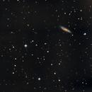 M108 & M97,                                Francois Tasse