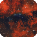 NGC 6914,                                Robert Browning