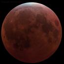 Luner Eclispe 4-4-15,                                Mike Miller