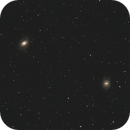 M95 and M96,                                Geoff Smith