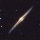 NGC 4565 The Needle Galaxy,                                Funkonaut
