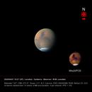 Mars 27 April 2020,                                LacailleOz