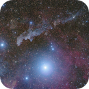The Witch Head Nebula - Reprocessed,                                Gabriel R. Santos...