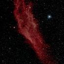 NGC 1499 california Nebula,                                Robert Van Vugt