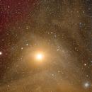 Dusty Antares,                                  Andres Noriega