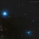 IC 434 Horsehead Nebula,                                HekelsSkywatch